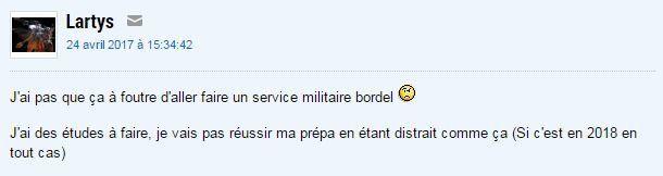 Macron ou Le Pen, les jeunes électeurs intrigués par les programmes sur le service