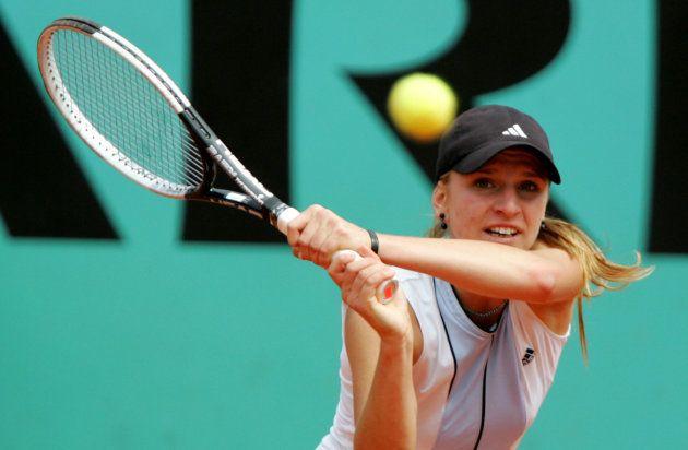 Revenir comme Sharapova, après une longue suspension? Ça passe ou ça