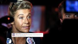 La réponse polémique de Frigide Barjot après l'appel de Fillon à voter