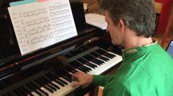 BLOG - Avec Edouard Ferlet, penser Bach, se