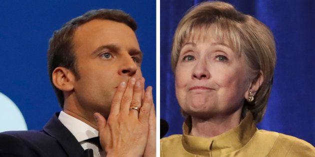 Macron aurait été visé par les mêmes hackers russes qui s'en sont pris à