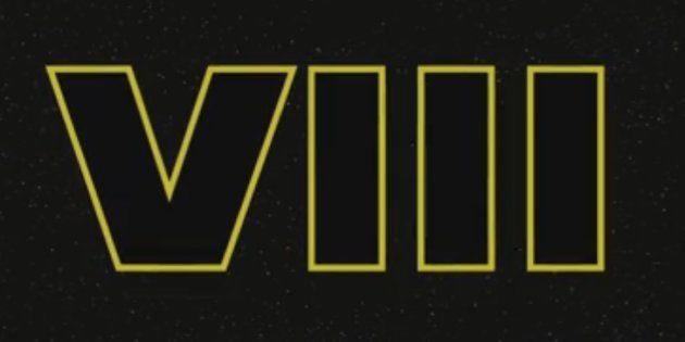 Le tournage de Star Wars Episode 8 est terminé depuis le mois de