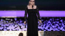 Il faut se souvenir que Carrie Fisher était une pionnière et une championne de la cause des maladies