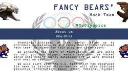 Ce que nous dit le tableau de chasse des hackers russes qui ont attaqué