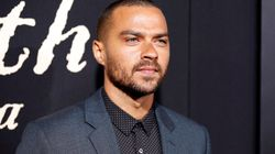 Jesse Williams de