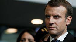 Le 13 novembre, Macron se rendra sur tous les lieux frappés par les