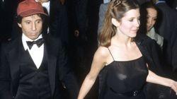 Carrie Fisher a aussi été la muse de Paul