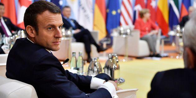 2000 invités au prochain sommet climat à Paris, mais pas de
