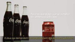 Mécontentes de leurs conditions de travail, des ouvrières espagnoles détournent les pubs