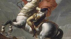 Que peut-on voir au Louvre Abou