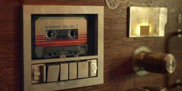la célèbre mixtape