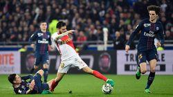 PSG-Monaco en Coupe de France, un match au