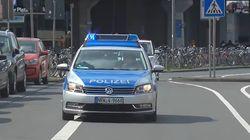 Barrages, caméras et interdiction de manifester, comment Cologne veut faire oublier la saint-Sylvestre