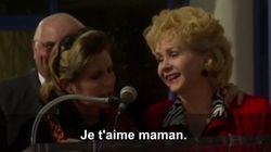 Carrie Fisher et Debbie Reynolds ont connu toutes les difficultés d'une relation