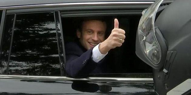 Emmanuel Macron est-il vraiment le candidat rêvé des