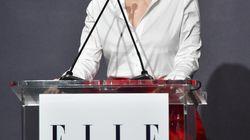 Face aux agressions sexuelles, Jessica Chastain dénonce l'