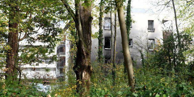 Huit personnes interpellés dans l'enquête sur l'incendie de la gendarmerie de Meylan en