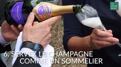12 choses à savoir sur le champagne (pour faire croire qu'on s'y