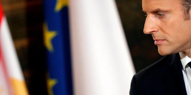 Pourquoi je refuse de saluer Emmanuel Macron à la cérémonie d'hommage du 13