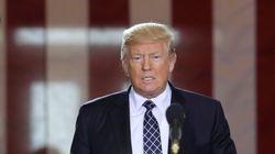 Un autre décret de Trump sur l'immigration bloqué par un