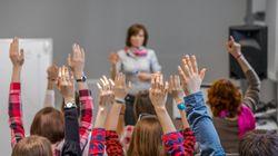 Comment l'éducation civique à l'école pourrait changer notre