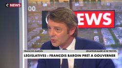 Premier-ministrable de Sarkozy puis Fillon, Baroin se voit bien à Matignon sous