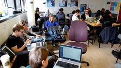 Les mesures de l'équipe Macron pour se protéger des hackers