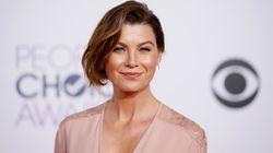 """La star de """"Grey's Anatomy"""" Ellen Pompeo est maman pour la troisième fois (et c'est une"""