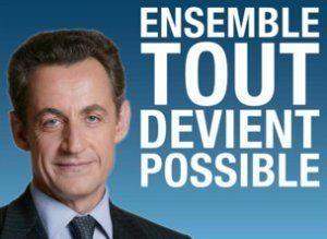 Emmanuel Macron dévoile son affiche de campagne pour le second