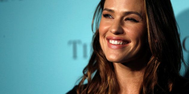 Jennifer Garner a un nouvel animal de