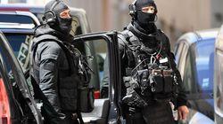 Opération antiterroriste à Trappes, 4 personnes