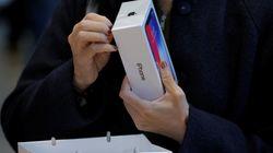 On sait combien l'iPhone X coûte vraiment à