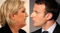 Les propositions de Le Pen, Macron et les Républicains sur le conflit