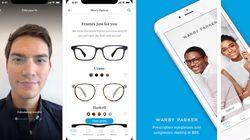 La reconnaissance faciale de l'iPhone X peut servir à... essayer des