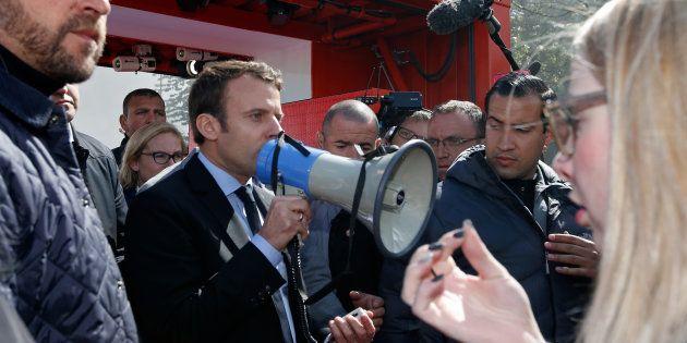 Le Pen et Macron détiennent-ils