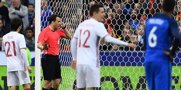 L'arbitrage vidéo sera utilisé pour la Coupe du Monde de football en Russie, une