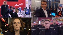 Selfie-voeux, Nyan Cat et jeux de mots: les politiques vous souhaitent une bonne année