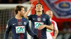 Le PSG fesse Monaco en demi-finale de Coupe de