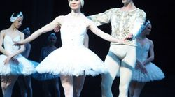 Qui est Léonore Baulac, la nouvelle danseuse étoile de l'Opéra de