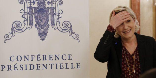 L'élection de Marine Le Pen serait-elle une victoire pour les femmes?