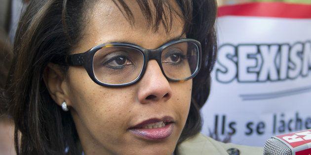 Suspendue de CNews, Audrey Pulvar a reçu un soutien très