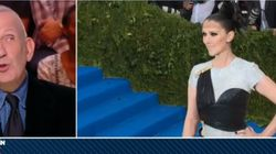 Jean-Paul Gaultier donne son avis sur le look de Céline Dion (et il n'est pas très