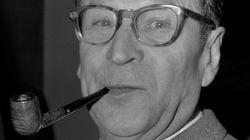 BLOG - Lettre de Georges Simenon à sa