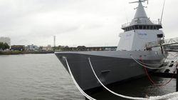 Deux corvettes Gowind vont être achetées par les Émirats, annonce
