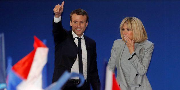 Mais Pourquoi L Age De Brigitte Macron Derange Tant