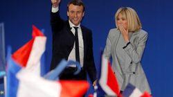 Mais pourquoi l'âge de Brigitte Macron dérange