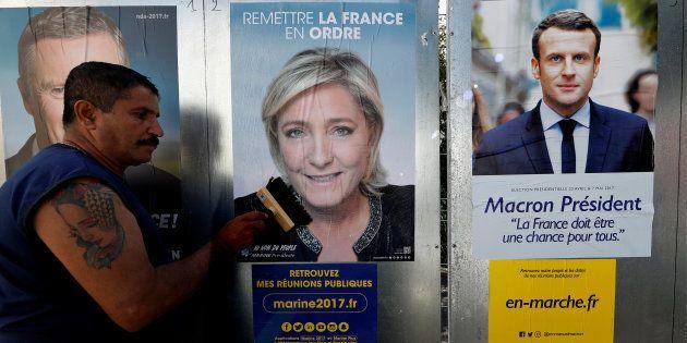 Au lieu de culpabiliser les uns et les autres, et si on débattait calmement des différences entre Macron...