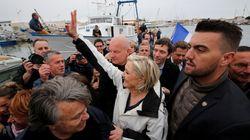 En Paca, Marine Le Pen poursuit son OPA sur la