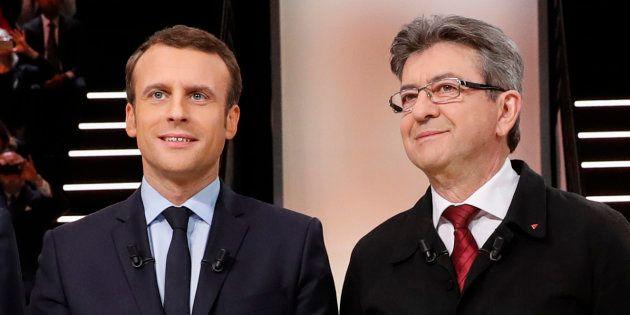 Macron et Le Pen: des causes et des