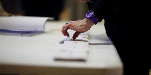 Quelles sont les six communes dont les votes ont été annulés au premier